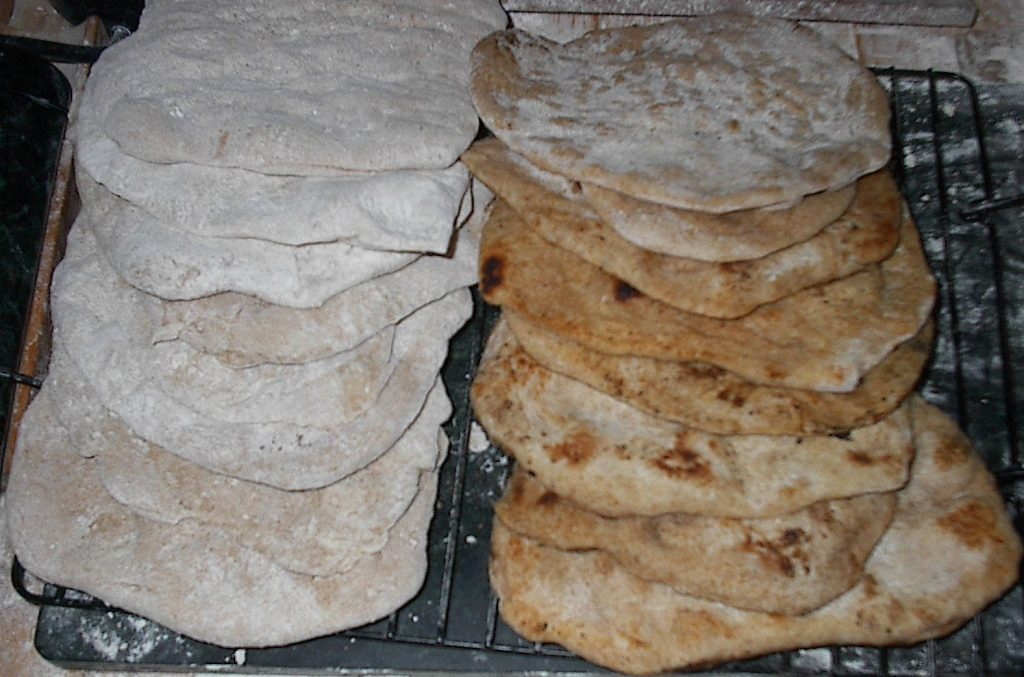 traditional greek bread, how to make greek bread