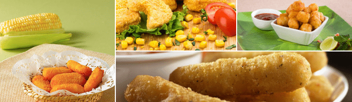 corn nuggets, how to make corn nuggets, what are corn nuggets