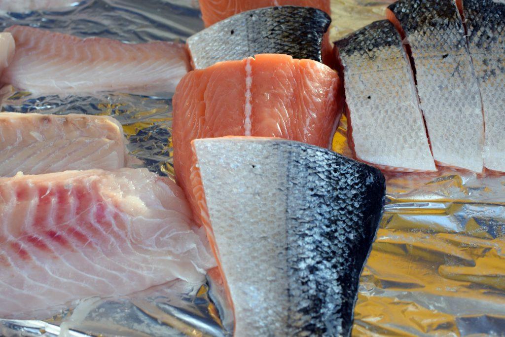 sushi grade fish, what is sushi grade fish
