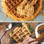 How to Eat Chicken and Waffles (Secret Tips Inside)