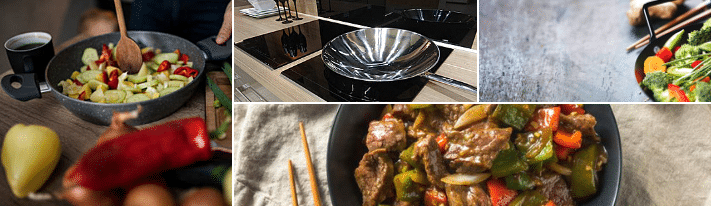 ᐅ The 4 Best Induction Woks