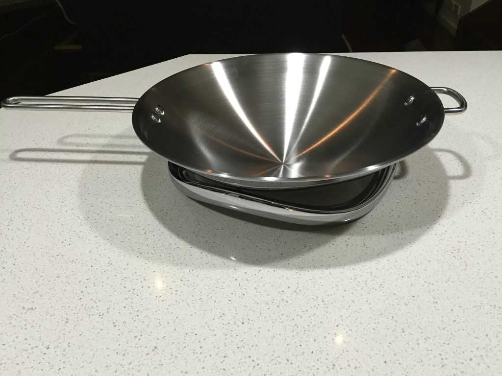 cooks standard nc-00233, non stick stir fry pan