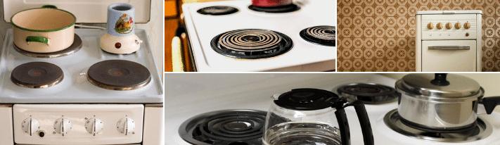 roper stove, roper stove parts, vintage stove
