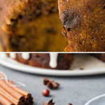 Suet Pudding • An Accustomed Delight