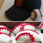 Hit It Out of the Park with These Awesome Baseball Cake Recipes