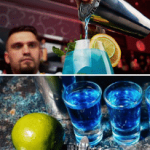 Blue Motorcycle Drink • The Ultimate Step by Step Guide