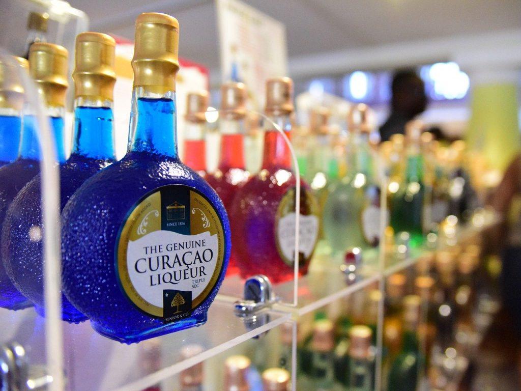curacao liqueur, what is curacao liqueur