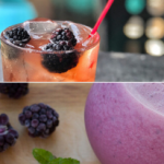 Carrabba's Blackberry Sangria Recipe
