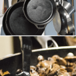 Cuisinart 622-20 Chef's Classic Nonstick Hard-Anodized 8-inch Open Skillet Review