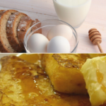 Secret Revealed for IHOP French Toast Recipe
