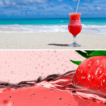 The Most Sublime Strawberry Henny Drink Recipe You'll Ever Find