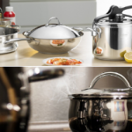 Lagostina Axia Review - A Prime Cookware Set for Your Kitchen