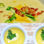 Try Potato Mousseline Two Ways - Sweet & Savory