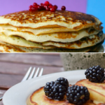 How To Make Low-Carb Carbquik Pancakes Easily