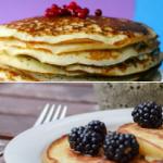How To Make Low-Carb Carbquik Pancakes Easily