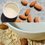 The Almond Water Recipe You Must Try