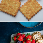 The Best Cornbread Crackers Recipe