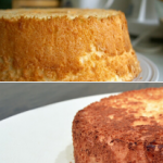 Can You Freeze Angel Food Cake & Other FAQs