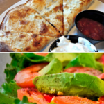The Best Side Dish For Quesadillas? Here Are Our Choices