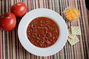 At Home Texas Roadhouse Chili Recipe