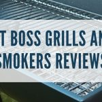 Reviews of Pit Boss Grills and Smokers