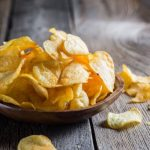 How to Make Potato Chips in the Oven without Oil - A Guide