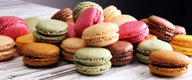 do macarons need to be refrigerated