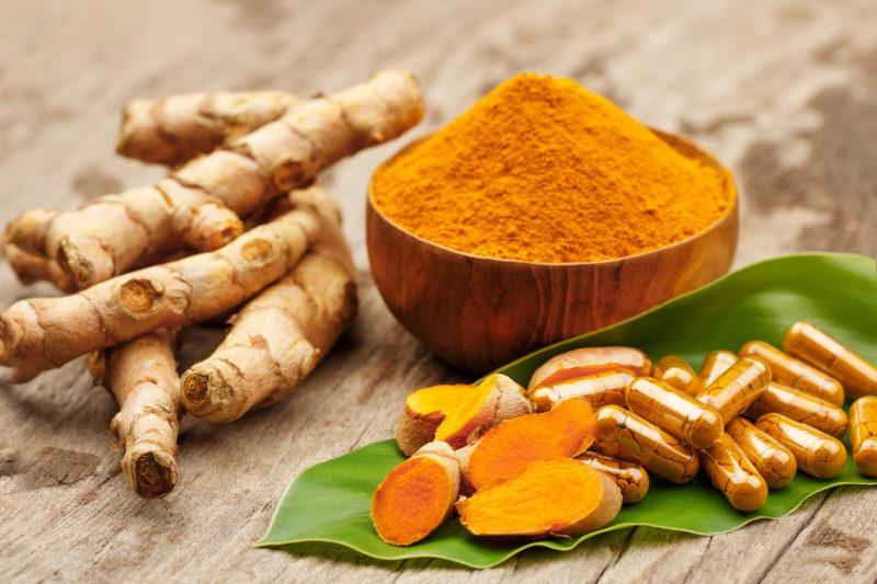 substitution for tumeric