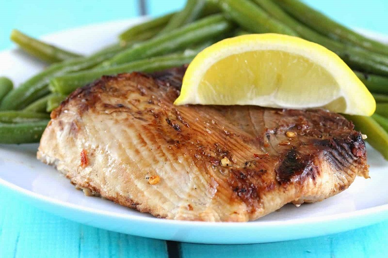 thresher shark recipes