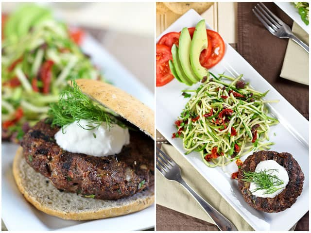 Oven-Baked Venison Patty Recipe